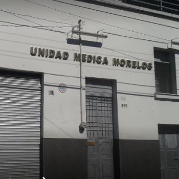 Unidad Médica Morelos