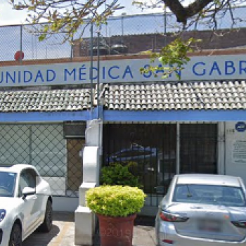 Unidad Médica San Gabriel