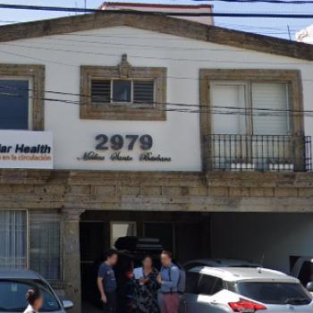 Unidad Médica Santa Barbara