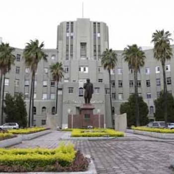 Hospital Universitario Dr. José Eleuterio González