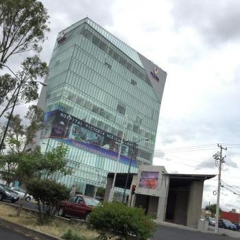 Hospital Victoria Medical Center