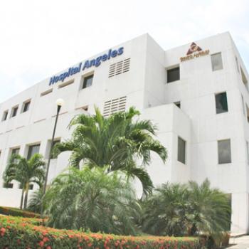 Hospital Ángeles Villahermosa
