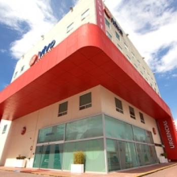 Hospital Vivo Jardín Bicentenario