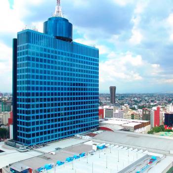 World Trade Center Ciudad de México