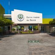 Centro Médico de Colima