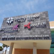 Centro Médico Valle Real