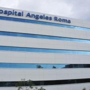Hospital Ángeles Roma