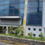 Sanatorio San Agustín