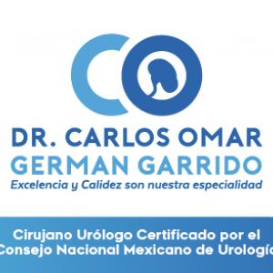 Dr. Carlos Omar Germán Garrido - Urólogo