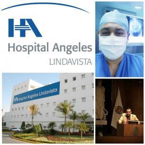 Dr. Alan Giovanni Polanco Armenta - Traumatólogo y Ortopedista