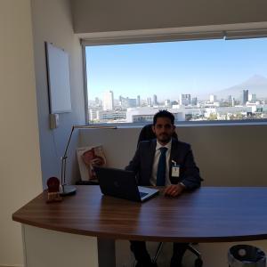 Dr. Andric Eduardo Pineda Gaona - Urólogo