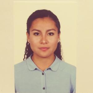 Lic. Erika García Jacinto - Especialista en Terapia Física