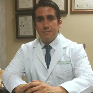 Dr. Miguel Ángel Alcalá Salgado - Internista, Nefrólogo