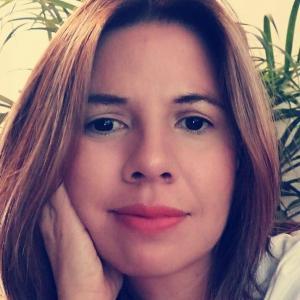 Lic. Idalia Alcaraz Álvarez - Psicólogo