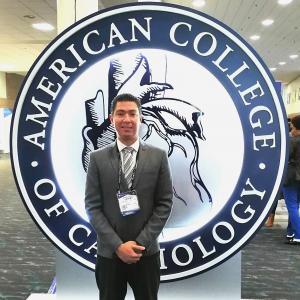 Dr. Daniel Coutiño Castelán - Cardiólogo