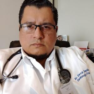 Dr. David Castán Flores - Cardiólogo