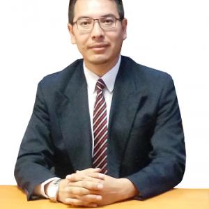 Dr. Carlos Alberto Salinas González - Proctólogo