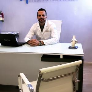 Dr. Diego Gómez Orozco - Cirujano Ortopédico