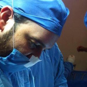 Dr. Arturo Jorge Sotelo Álvarez - Especialista en Cirugía General