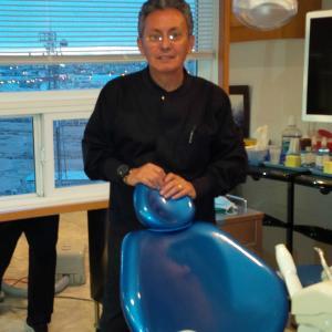 Dr. José Centelles Suárez - Dentista