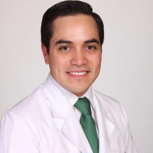 Dr. David Arturo Ancona Lezama - Cirujano Oftalmólogo, Oftalmólogo