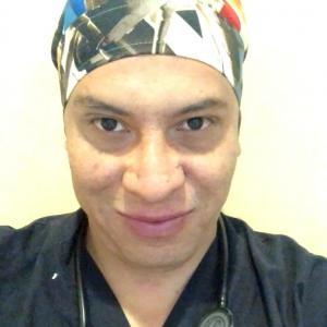 Dr. Emmanuel Díaz Hernández - Anestesiólogo