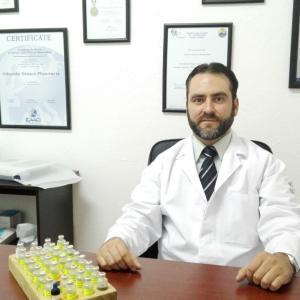 Dr. Eduardo Orozco Plascencia - Especialista en Alergia e Inmunología Clínica