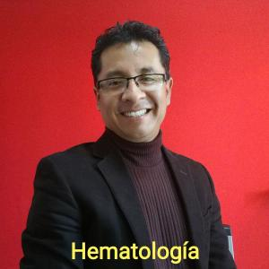 Dr. Jorge Luis Aquino Salgado - Hematólogo
