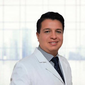 Dr. José Luis Núñez Barragán  - Traumatólogo y Ortopedista