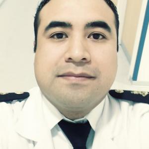 Dr. Hugo Francisco Romero Anduaga - Especialista en Radio-Oncología