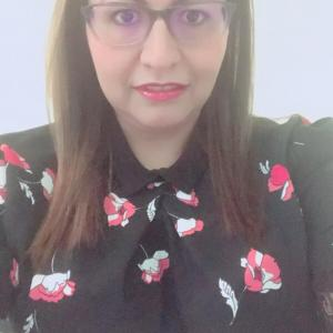 Dra. Griselda Fuentes Fuentes - Neurólogo Pediátrico