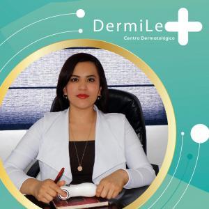 Dra. Guadalupe Leticia Guerrero Ariza - Dermatólogo Pediátrico