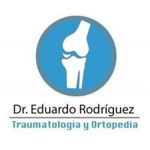 Dr. Eduardo Alberto Rodríguez Domínguez - Traumatólogo y Ortopedista