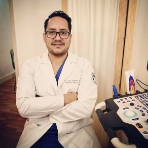 Dr. Abel Ramírez Alonso - Especialista en Medicina Materno Fetal, Ginecólogo, Ginecólogo Obstetra