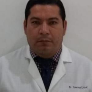 Dr. Francisco Javier López Cabral - Especialista en Endoscopia del Aparato Digestivo