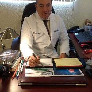 Dr. Jorge Luis Grajeda Arreola - Neurocirujano