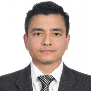 Dr. Jorge Alejandro Lemus Arias - Internista