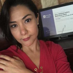 Dra. Melissa Valery Belmonte Hernández - Urólogo