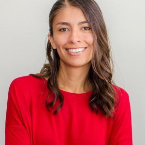 Lic. Cristina Arámbula Corona - Nutriólogo / Nutricionista