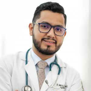 Dr. Marco Antonio Torres González - Nefrólogo