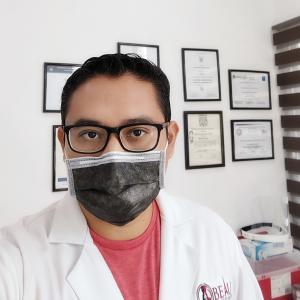 Dr. José Orlando Alvarado Yaah - Médico General / Familiar
