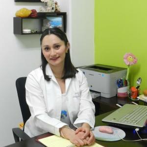 Lic. Carolina Aguilera Juárez  - Nutriólogo / Nutricionista