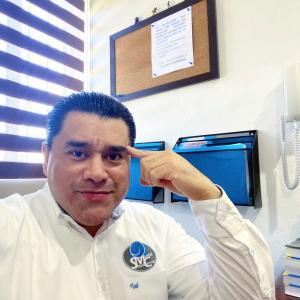 Dr. Edgar Landeros Galicia - Psiquiatra