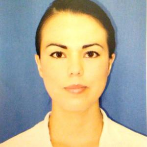 Dra. Ma. Victoria Alejandra Limón Martínez - Nefrólogo Pediatra