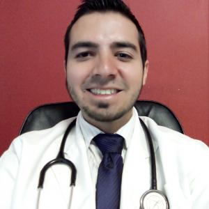 Dr. Isaí Natanael Mora Valadez - Endocrinólogo