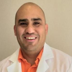 Dr. Juan Carlos Barragán Medina - Traumatólogo y Ortopedista