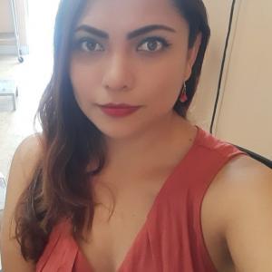 Dra. Miriam Lorena Mireles Ramírez - Especialista en Cirugía General, Oncólogo Cirujano
