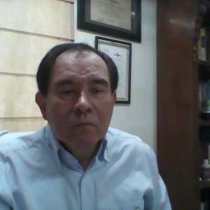 Dr. Juan Alfonso Escobedo González - Cardiólogo