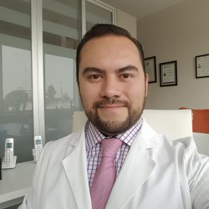 Dr. Jorge Luis Lezama Ruvalcaba - Especialista en Biología de la Reproducción Humana, Ginecólogo Obstetra